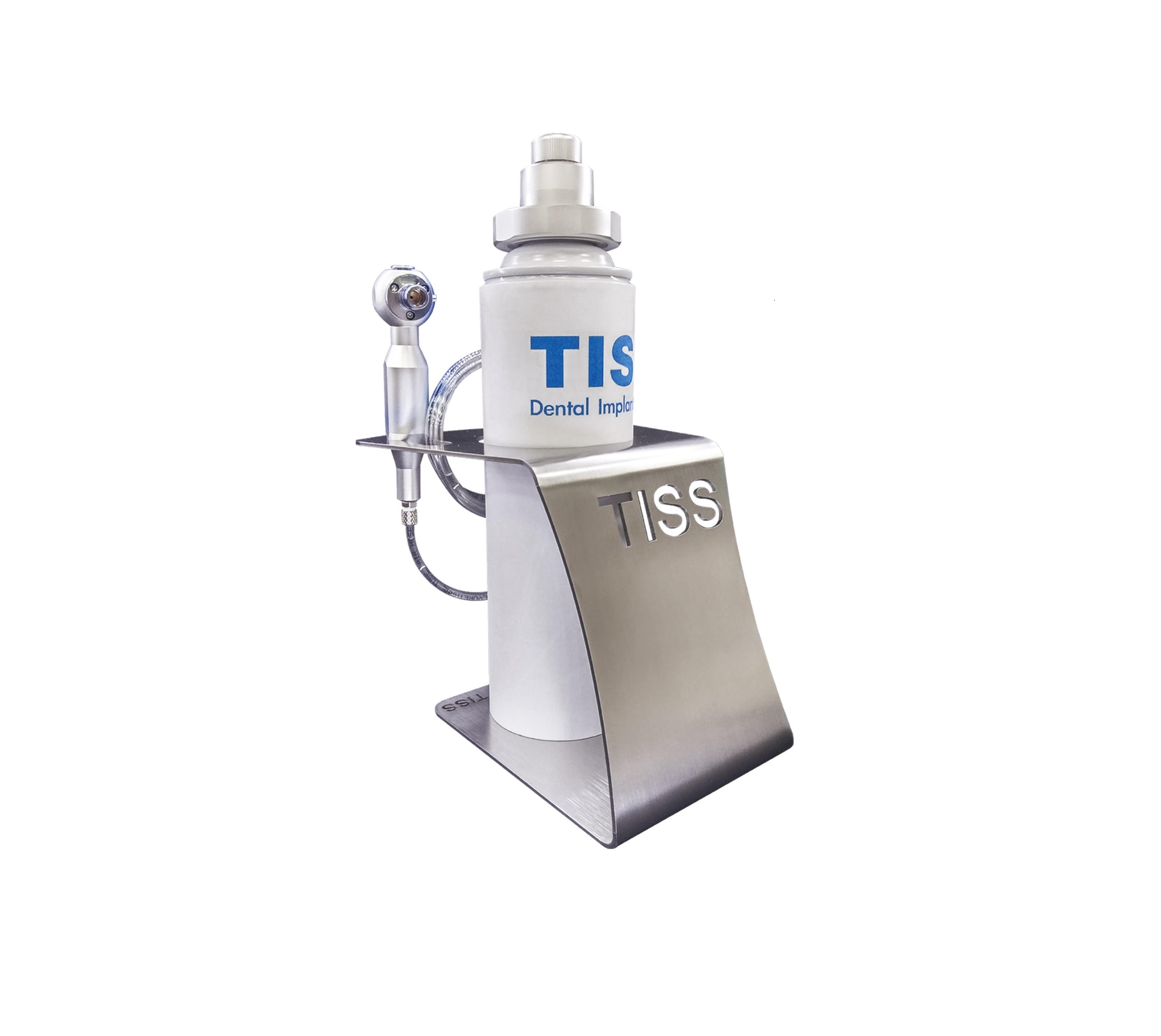 TISS Dirty-Free Dental Handpiece Cleaning Lubricant